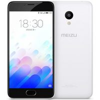 Smartphone Meizu m3 mini White