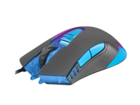 Fury Predator NFU-0872 Black\Blue