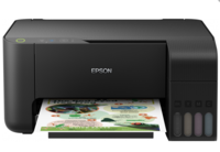 Epson L3100 Copier/Printer/Scanner, A4, «Key Lock»,  Printer resolution 5760x1440 DPI, Scanner resolution 600x1200 DPI, USB 2.0