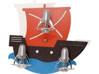 Светильник PIRATE SHIP 3л 4722