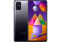 Samsung Galaxy M31s M317F/DS 6/128Gb, Black