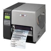 Принтер этикеток TSC TTP-366M