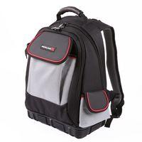Рюкзак для инструментов электрика с жестким основанием