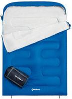 купить Спальный мешок KingCamp KS3223 Oasis 250D (983) BLUE в Кишинёве