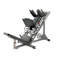 купить Leg Press/Hack Squat Machine Body Craft F660 18358 (max 450 kg) (3581) (dupa comanda) в Кишинёве