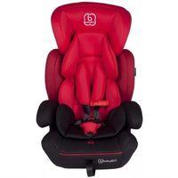 BabyGo Автокресло Protect Red 9-36 кг
