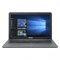 ASUS X540SC, Silver