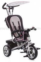 Chipolino Трицикл Sportico TRKSR0163PI розовый
