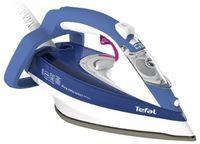 TEFAL FV5540, белый-синий