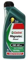 Castrol Magnatec Diesel DPF 5W-40 1L