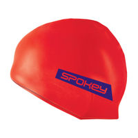 Шапочка для плавания Spokey Freestyle, red, 922940