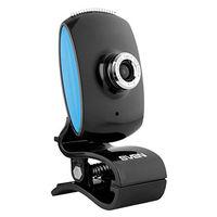 купить Camera SVEN IC-350, Microphone, 0.3Mpixel - 8Mpixel, UVC, USB2.0, Black в Кишинёве