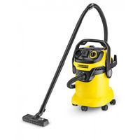 Пылесос Karcher WD 5 (1.348-191.0), Yellow/Black