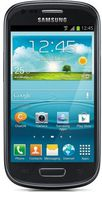 Смартфон SAMSNG I8200 Galaxy S3 Mini Neo Onyx Black