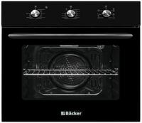 Backer BIO65-455M BL