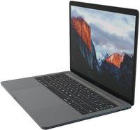 "купить APPLE MacBook (Mid 2017) Space Gray, 12.0"" Retina IPS (Intel® Dual Core™ M3 1.2-3.2GHz (Kaby Lake), 8GB DDR3 RAM, 256Gb SSD, Intel HD Graphics 615, WiFi-AC/BT4.2, 10 hours, Force Touch Trackpad, 480p Camera, Backlit KB, RUS, macOS HighSierra, 0.92kg) в Кишинёве"