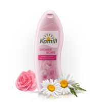 Kamill «Дикая роза», Гель для душа, 250 мл