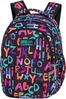 Ghiozdan CoolPack Joy S Alphabet (39x28x17)