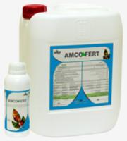 Амколон Амко Ферт 13-13-13 - жидкое листовое удобрение (Азот, Фосфор и Калий) - MCFP