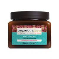 купить Arganicare Маска для окрашенных и осветленных волос в Кишинёве