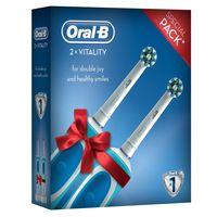 Oral-B Vitality 2pcs (Set -30)