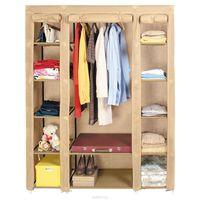 "Шкаф для одежды Artmoon ""Montreal"", цвет: бежевый, 135 х 45 х 175 см 699263"