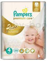 Pampers Premium Care Maxi 4 (7-14 кг.) 20 шт.