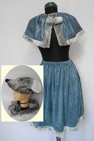 Карнавальный костюм Мышка, женский