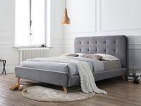Кровать TIFFANY VELVET