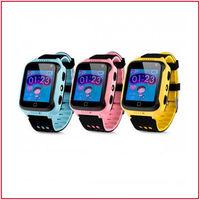 Smart Watch Wonlex G100 Blue/Pink/Yellow