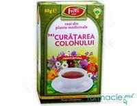 Чай Фарес Очищение кишечника (детоксикация, запор), 50г