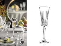 Набор бокалов для шампанского Timeless 6шт, 210ml