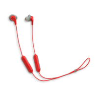 Наушники JBL Endurance RunBT, Red
