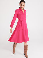 Платье RESERVED Розовый xz613-42x