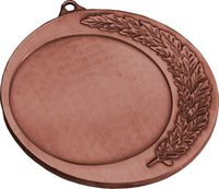 Медаль D70/MD42B бронза TRY
