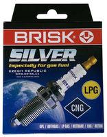 Свечи зажигания LR15YS-9 для LPG/CNG