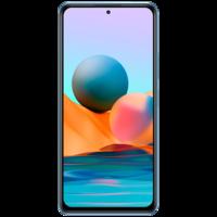 Xiaomi Redmi Note 10 Pro 8/128Gb Duos, Glacier Blue