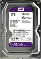 1.0TB-SATA- 64MB Western Digital Purple (WD10PURZ)