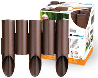 Cellfast 2.3m 5pcs Brown (34641)