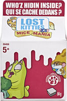 Set de jocuri Lost Kitties Mouse Mania, cod 43876