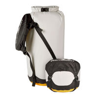 Мешок компрессионный Sea To Summit eVENT Dry Compression Sack, L, ADCSL