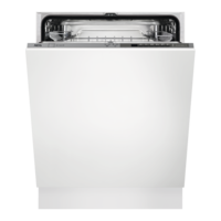 Посудомоечная машина AEG FSB41600Z