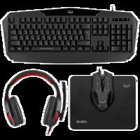Клавиатура Sven GS-4300 Combo Kit