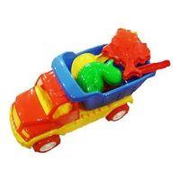 Burak Toys Camion Costinesti