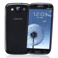 Samsung I9300 Black Galaxy S III 16GB