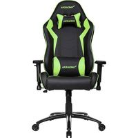 Gaming Chair AKRacing Core SX AK-SX-GN Green