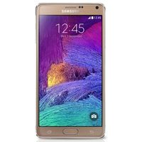 Смартфон SAMSNG N910 Galaxy Note 4 LTE Bronze Gold