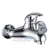 купить Смеситель д/ванны Zegor SEA A112 короткий излив K-40 в Кишинёве