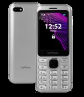 MyPhone Maestro Duos, Silver