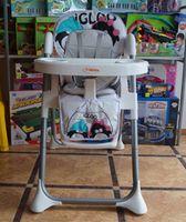 Macaca стульчик для кормления